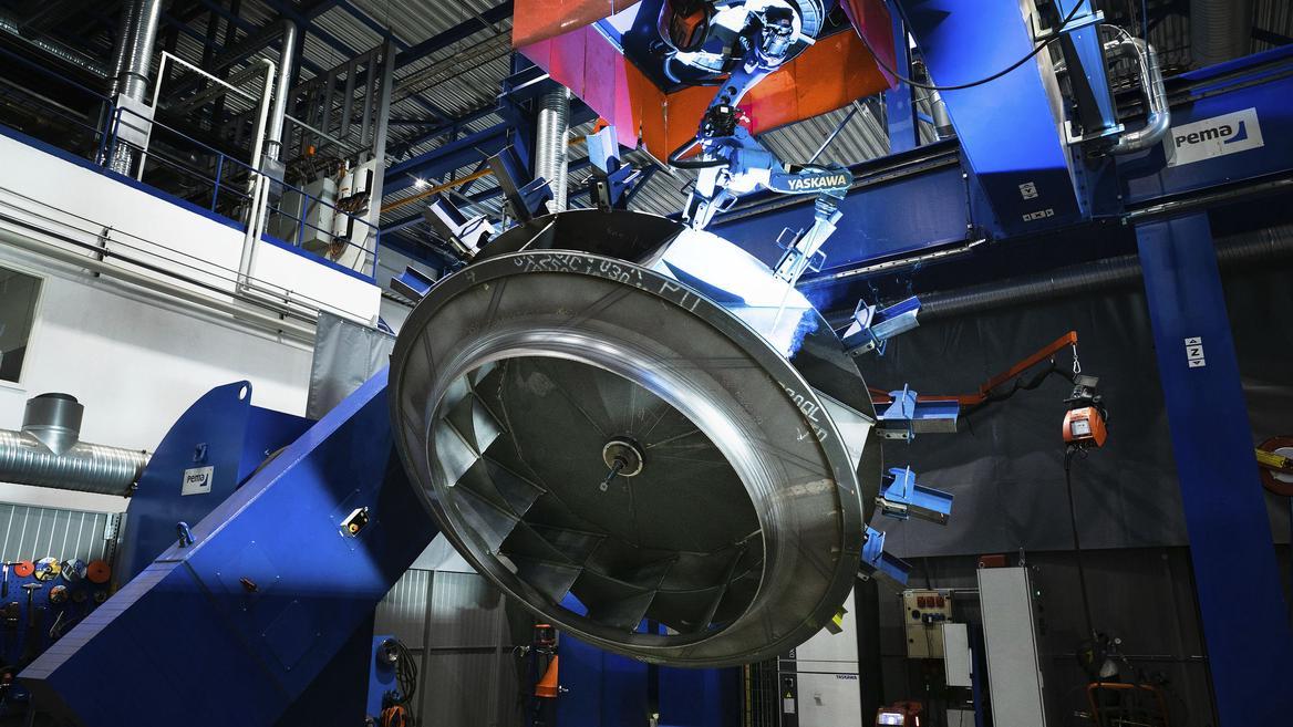 Metallitekniikka