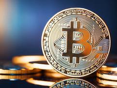 bitcoin arvo nyt