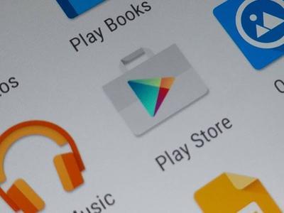 Google heräsi vaatimaan omiaan mobiilisovellusten myynneistä