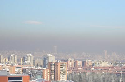 Oulussa kuolee ihmisiä saasteisiin vähemmän kuin juuri missään...