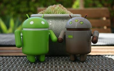 10 gigan videoita: Android 11 tuplaa videoiden maksimikoon