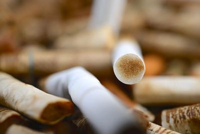 Merkittävä osa kaikkein tappavimmista aivoverenkiertohäiriöstä johtuu tupakoinnista...