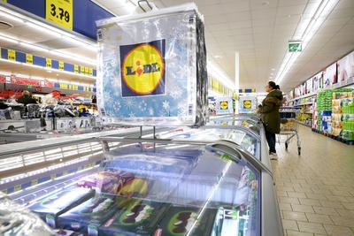Nyt tuli vakava varoitus Lidlin kaupoissa myydystä elintarvikkeesta...