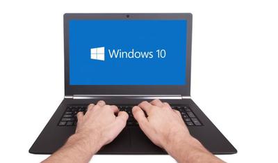 Windows 10 Käynnistyksen Korjaus