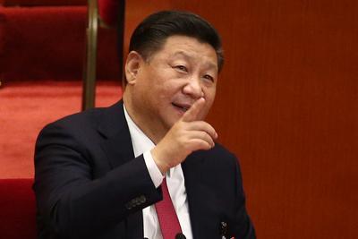 Kiinan talous kasvoi 2,3 prosenttia vuonna 2020 ...