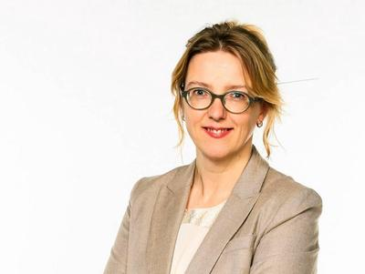 Emilia Kullas on Talouselämän uusi päätoimittaja | Arvopaperi