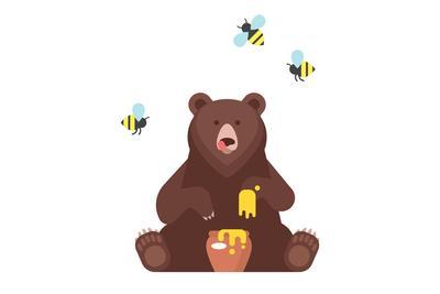 Venäjä uhkailee Googlea  tosin karhu näyttää nyt...