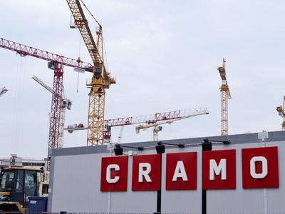 Cramon osake on alisuoriutuja | Kauppalehti