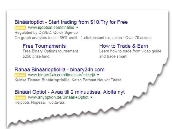 Strategia kaupankäynnin binary vaihtoehtoja «60 sekuntia