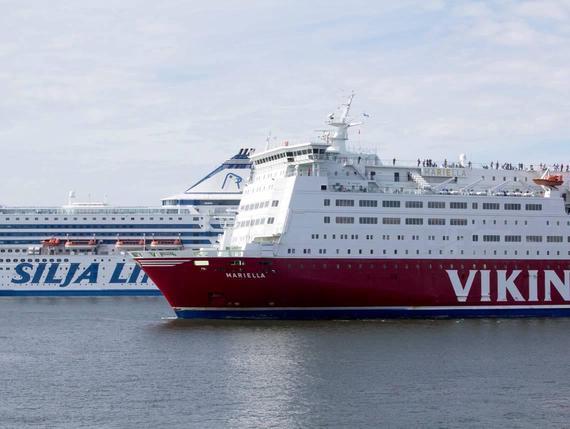 Line si Kysyttiin Viking Lis TurvatarkastuksiaKaikilta lJFc3K1T