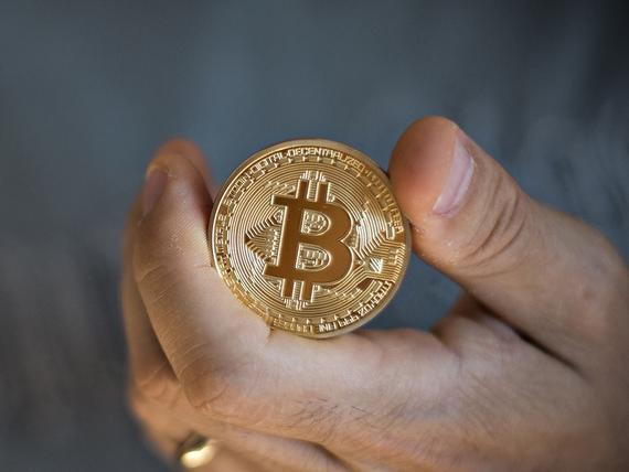 Bitcoin sijoituksena