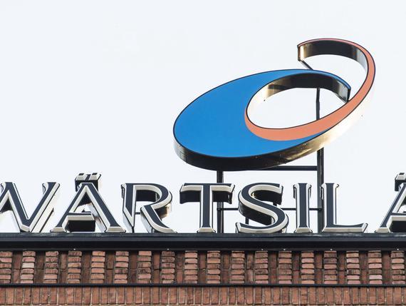 PÖRSSI: Synkkä alku vilkkaalle tulospäivälle – Helsinki notkahti Wärtsilän mukana   Kauppalehti