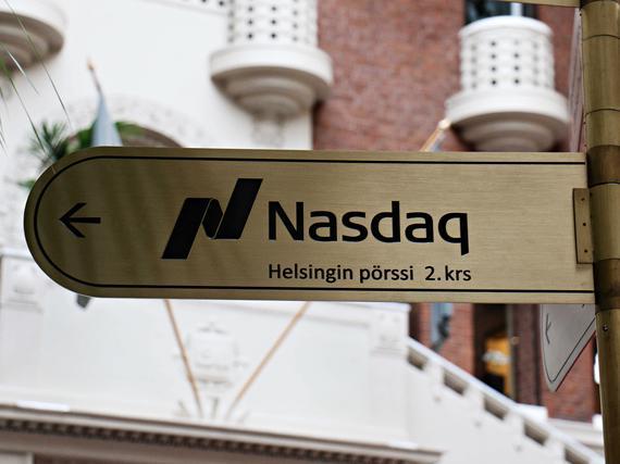 Pörssi Sijoittaminen