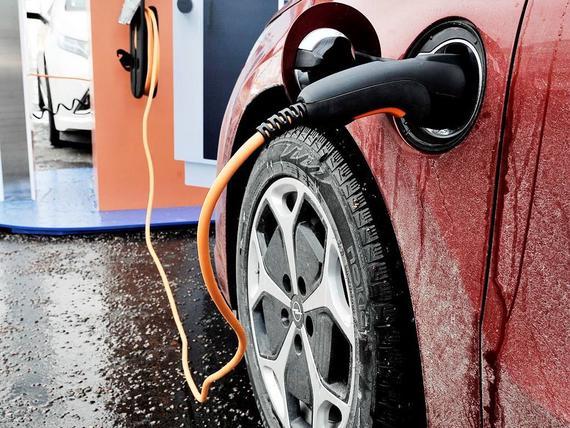 Autovero Päästöt