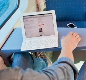 Voit kytkeä säännöllinen näppäimistö iPad