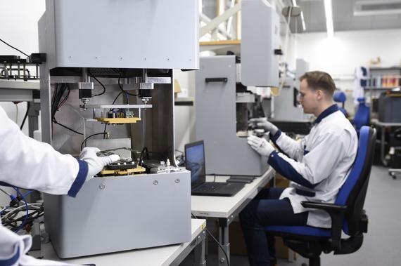Ennusteet laskussa Helsingin pörssissä – Bittiumille silti kovat odotukset | Arvopaperi