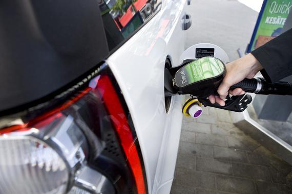 Diesel Litrahinta