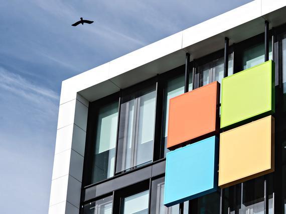 Pilvipalvelut lihottivat Microsoftin tulosta, osake nousussa   Kauppalehti
