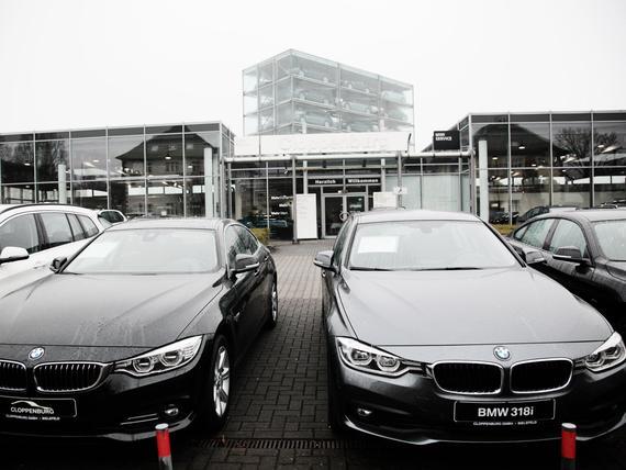 Toimittaja haki käytetyn auton Saksasta – tämän verran se maksoi | Kauppalehti