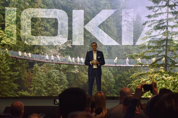 Helsinki avasi loivaan nousuun Kiinan teknologianotkahduksesta huolimatta | Arvopaperi