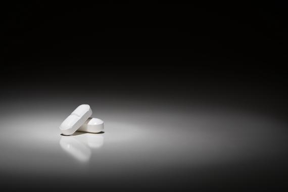Opioidiriippuvuus