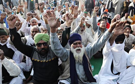 Kauppalehti Protestit