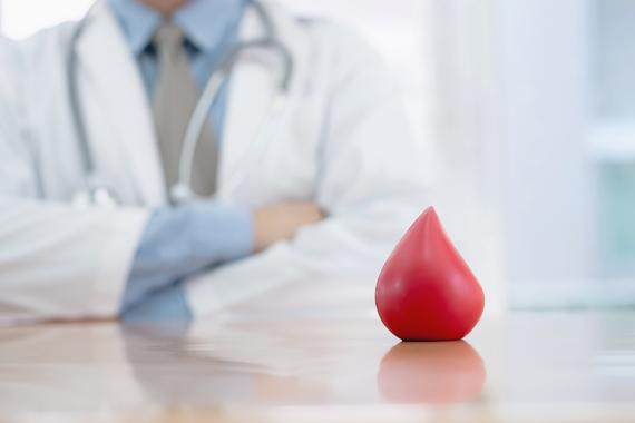 Leukemia Ennuste