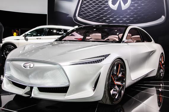 Autonäyttely 2021