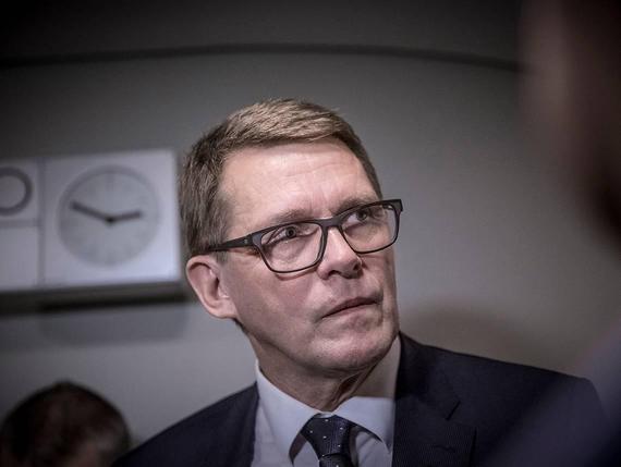 Matti Vanhanen: Trumpin pahin protektionismi väistää Eurooppaa | Talouselämä
