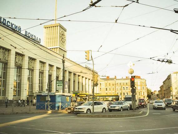 Suomen pääkonsulin sijainen Pietarissa: Venäläiset välttelevät keskustelemasta Ukrainasta ...
