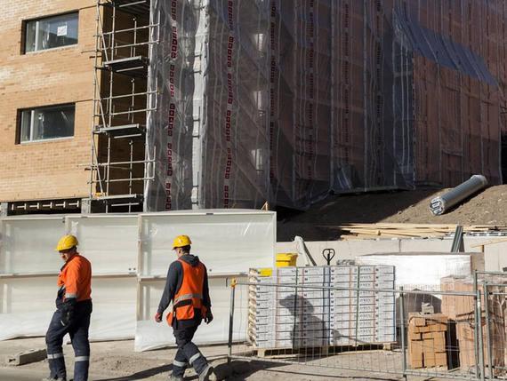 rakennuskustannukset
