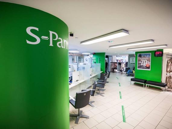 S-Pankki Sijoittaminen