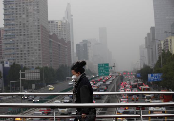 Vetyautot auttavat vähentämään Kiinan päästöjä merkittävästi – kunhan nesteytys saadaan kuntoon
