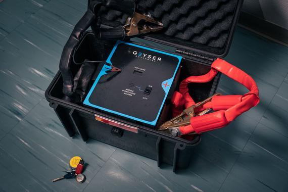 Geyser Batteries perustaa tuotekehitys- ja tuotantolaitoksen Mikkeliin – Töitä ainakin 30 hengelle