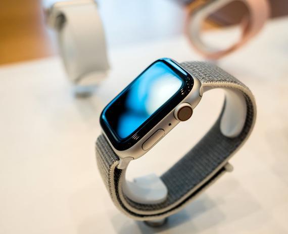 Apple Watchia käytettiin keskosen hoidossa – muut laitteet olivat liian isoja