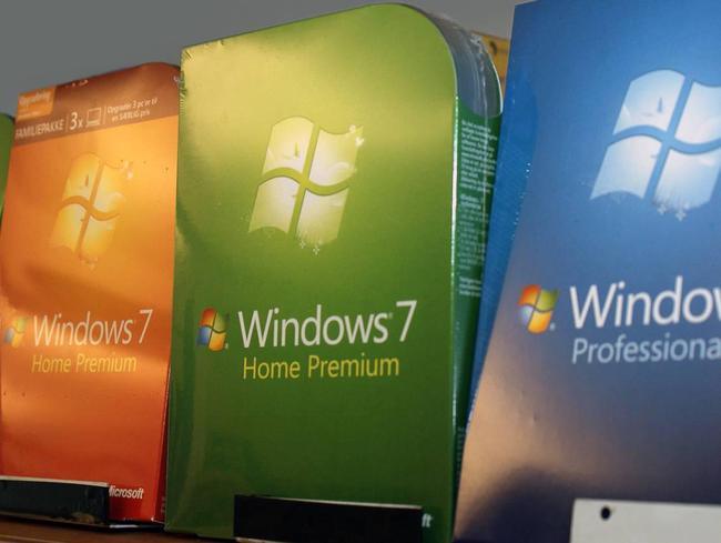Windows 7:aa ei kannata enää käyttää – Microsoft: