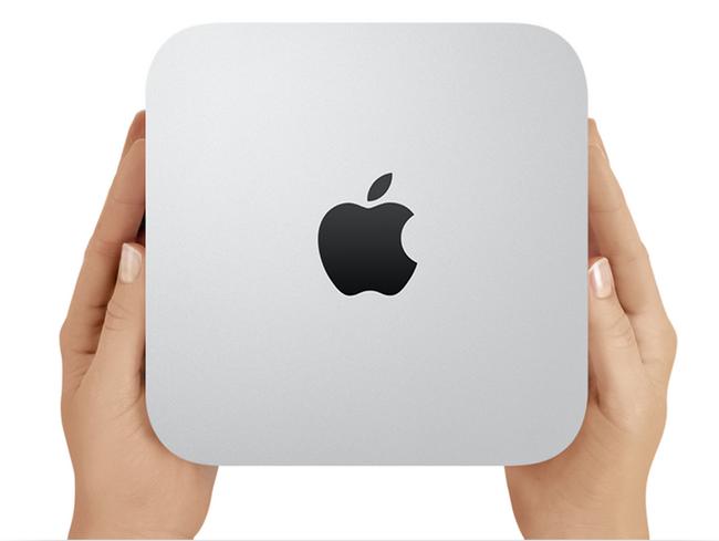 Voitko kytkeä Mac minin MacBook Pro