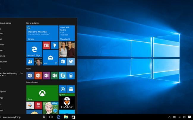 Windows 10 Tehtäväpalkki Ei Piiloudu