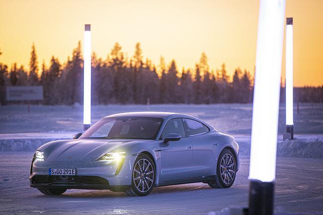 Vuoden Auto 2021