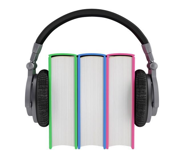 Löysitkö äänikirjat tänä vuonna? Et ole yksin | Tivi