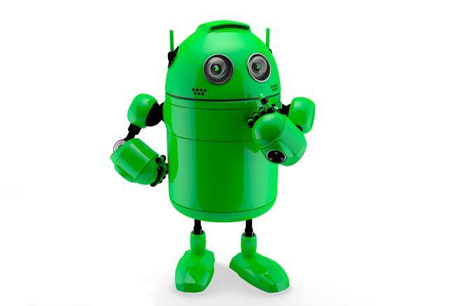 Uusin Android Versio