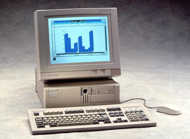 kytkeä kaksi näyttöä minun PC