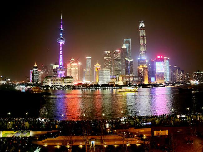 Matchmaking markkinat Shanghai
