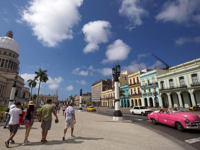Kuubalainen porno