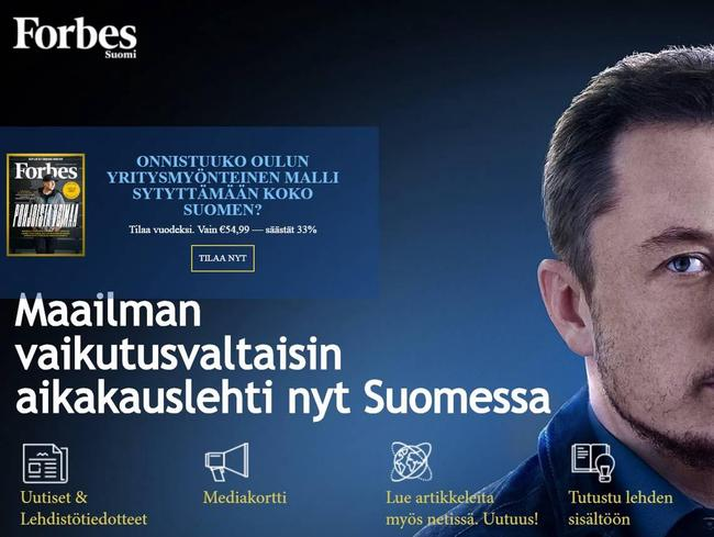 matchmaking 2014 Oulu