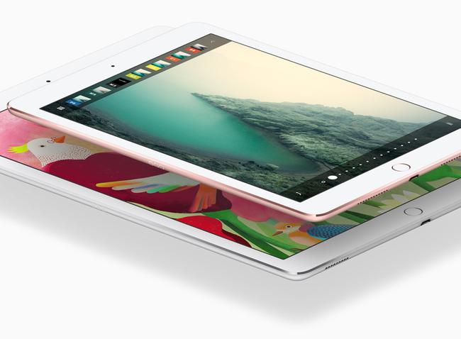 AirPrint: Tulosta iPadista tai iPhonesta