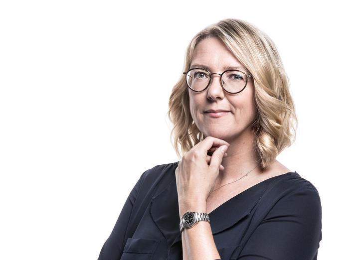 suomen vaikutusvaltaisimmat naiset naisen