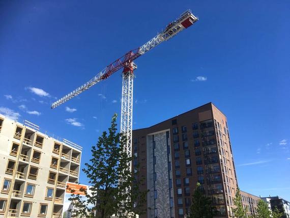 Asuntojen Hinnat Turku