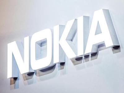 Nokia Kauppalehti