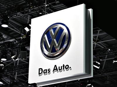 Volkswagen Osake